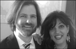 Kirk Eichelberger, Simona Snitkovskaya